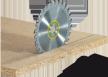 Диск пильный универсальный Festool 160x2,2x20 W28 496302