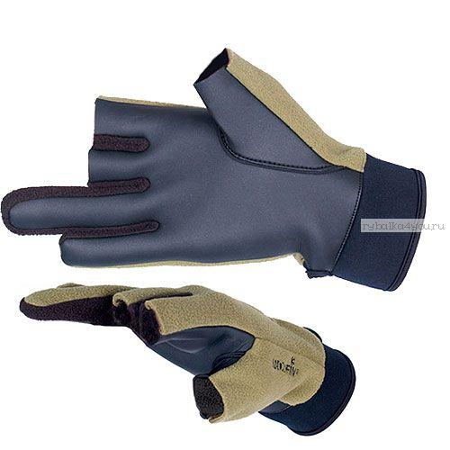 Купить Перчатки Norfin Power ветрозащитные (Артикул: 703055)