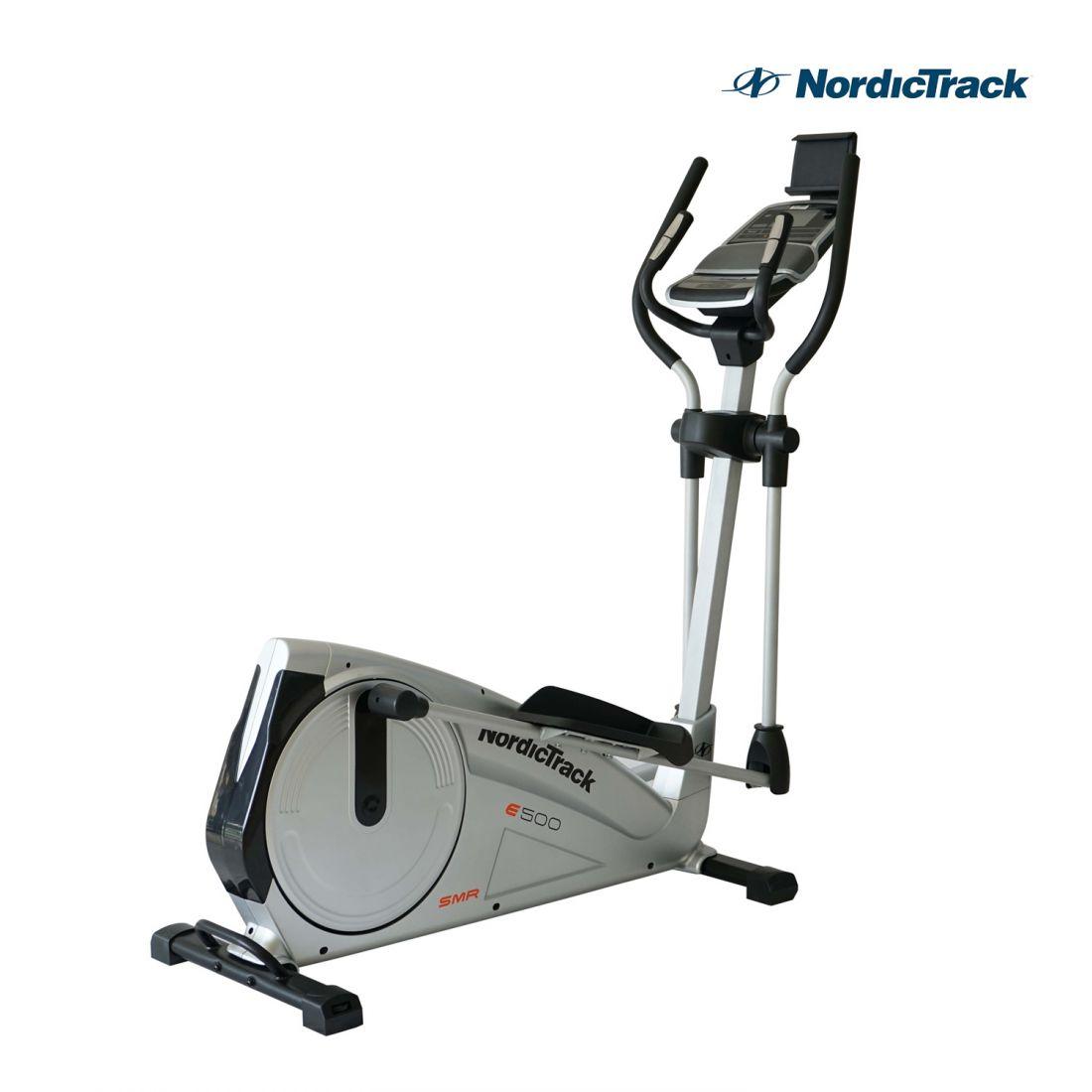 NordicTrack E500