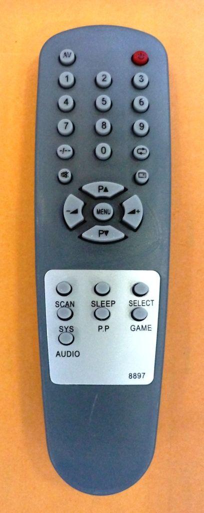 Polar/General 29FS14(TV) (72CTV3358, 72CTV3360, 72CTV3362, 72CTV3365 )