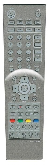 Rolsen LC03-AR028A (LCDTV+DVD) (RL-20D20, RL-20D40, RL-20D50, RL-20D60, RL-20X30, RL-20X31, RL-26X10, RL-26X11, RL-26X40, RL-32D40, RL-32D40D, RL-32D50D, RL-32X40, RL-37D40, RL-37D40D, RL-20D20D, RL-20D40D)