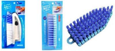 Щетка-утюжок для ванной Ohe Corporation Tile Brush.