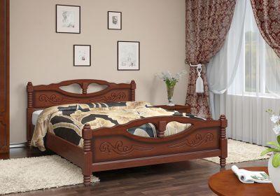 Кровать Елена - 4