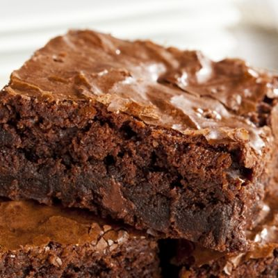 Fudge Brownie (TPA)