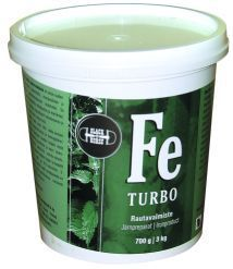 Black Horse Fe. Железо и витамины. 700 гр и 3 кг