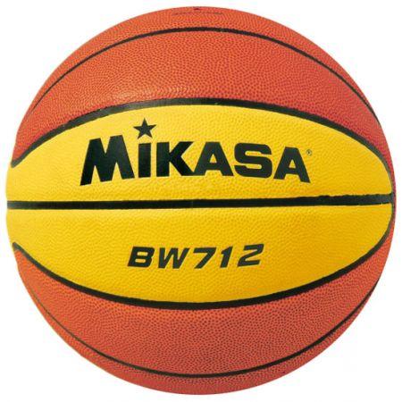 Баскетбольный мяч Mikasa BW712