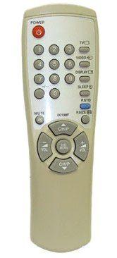 Samsung AA59-00198F (TV) (CS-14C8R, 14F1R, 14F8R, 14H1R, 15K9Q, 20H1, 20H3, 21D8R, 21A8Q, 2173R, 29Z6HP, 29A6WT, 29K5WT, 29K3WT)