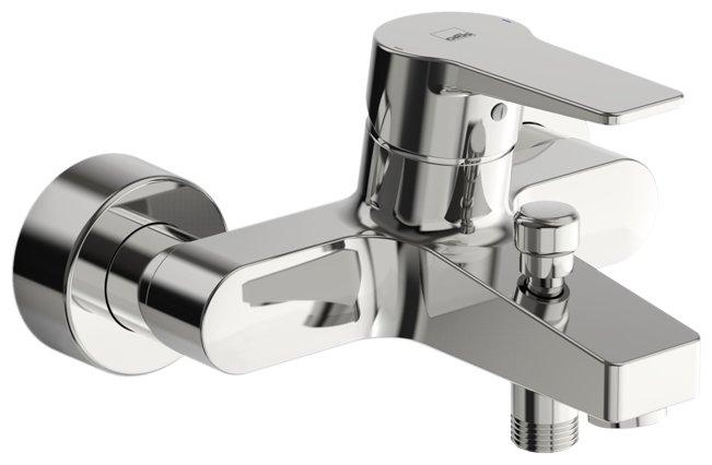 Смеситель для ванны с душем Oras Twista 3840U