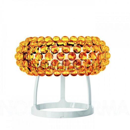 Лампа настольная Foscarini Caboche