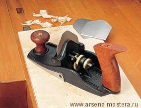 Рубанок-шлихтубель (циклёвочный) Veritas 241 / 73 мм 05P29.01 М00003092