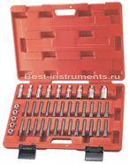 ATC-2229 Комплект головок и вставок для стоек амортизаторов Licota