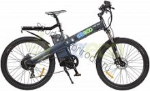 Велогибрид Eltreco Volt 500