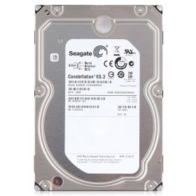 "Жесткий диск HDD 3.5"" 4Tb Seagate SAS ST4000NM0023"