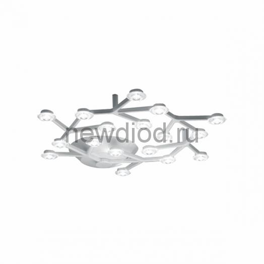 Artemide Led Net Circle D77 светильник настенно-потолочный