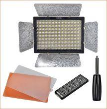 Светодиодный осветитель Yongnuo YN-600 L LED 3200-5500K
