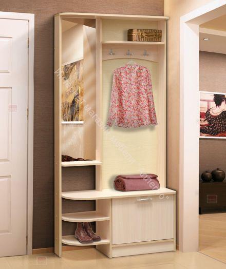 """Набор мебели для прихожей """"Саша 13"""""""