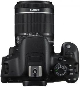 Canon EOS 800D kit 18-55 DC III