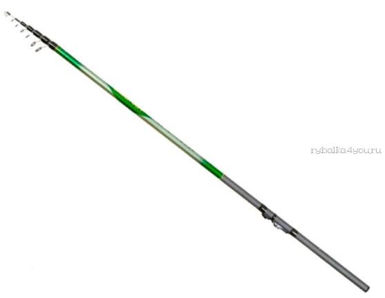 Купить Удилище Mifine Green Sea 500 см/ 10 - 25 гр / арт 2011-500