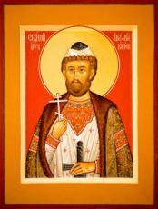 Икона Антоний Виленский