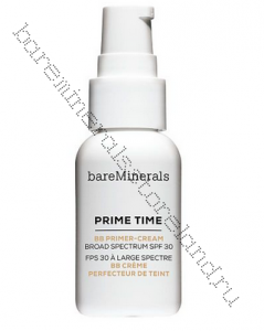 Prime Time BB Primer Cream Daily Defense SPF30