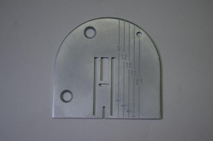 Игольная пластина VERITAS (Производитель Тайвань)