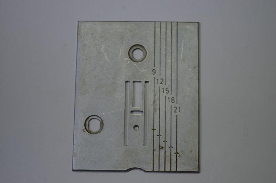 Игольная пластина VERITAS (Производитель ГДР)