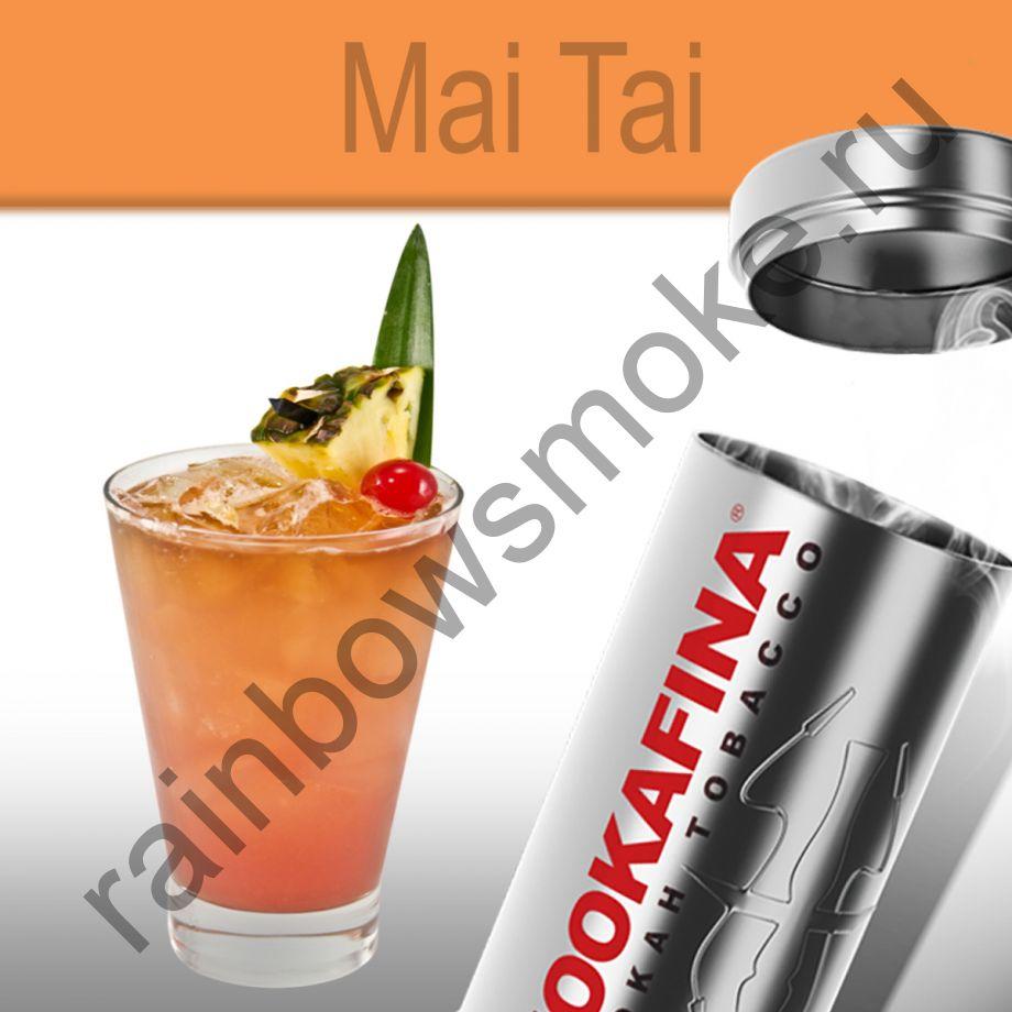 Hookafina Gold 250 гр - Mai Tai (Коктейль Май Тай)