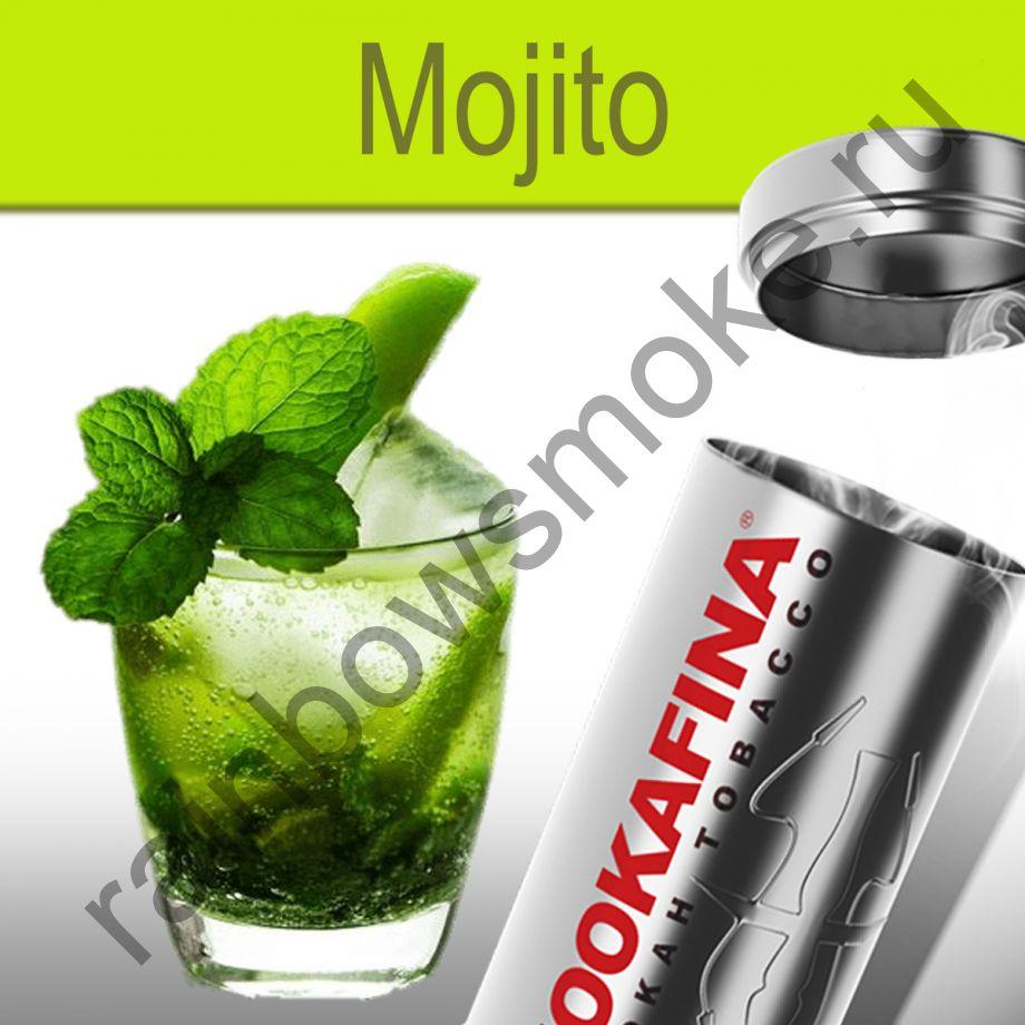 Hookafina Gold 250 гр - Mojito (Мохито)