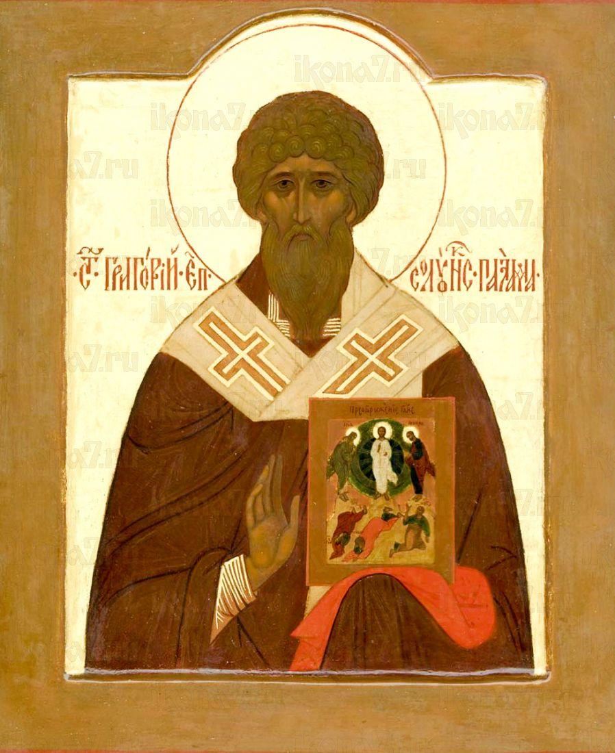 Григорий Палама