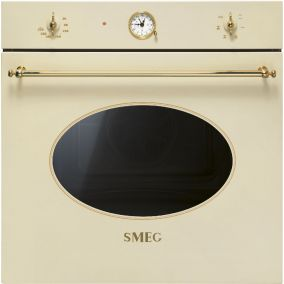 Многофункциональный духовой шкаф SMEG SF800P