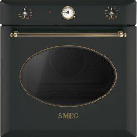 Многофункциональный духовой шкаф Smeg SF855AO