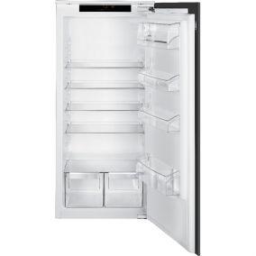 Холодильник встраиваемый Smeg SD7205SLD2P