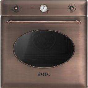 Многофункциональный духовой шкаф SMEG SF855RA
