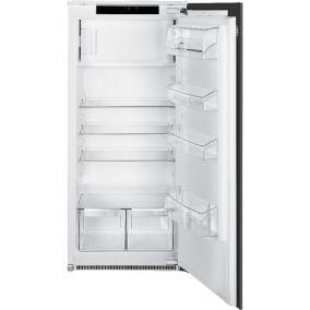 Холодильник встраиваемый Smeg SD7185CSD2P