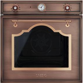 Многофункциональный духовой шкаф SMEG SF750RA