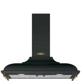 Вытяжка настенная SMEG KC19AOE