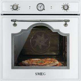 Многофункциональный духовой шкаф SMEG SFP750BSPZ