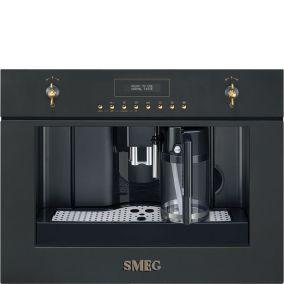 Автоматическая кофемашина SMEG CMS8451A