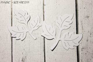 Листья № 2 - пара