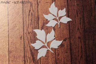 Листья № 3 - пара