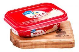 ...Сыр Виола плавленный (ванна), в ассортименте, 200гр