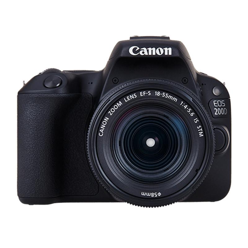 Canon EOS 200D Kit 18-135 STM