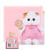 Кошечка Ли-ли Baby
