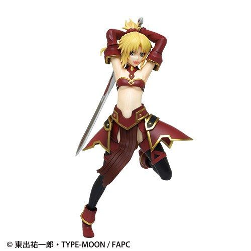 Фигурка Saber of Red Figure Saber/Nero Claudius