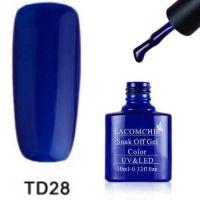 Lacomchir TD 028 гель-лак, 10 мл