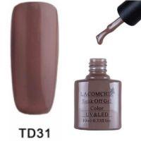 Lacomchir TD 031 гель-лак, 10 мл