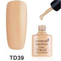 Lacomchir TD 039 гель-лак, 10 мл