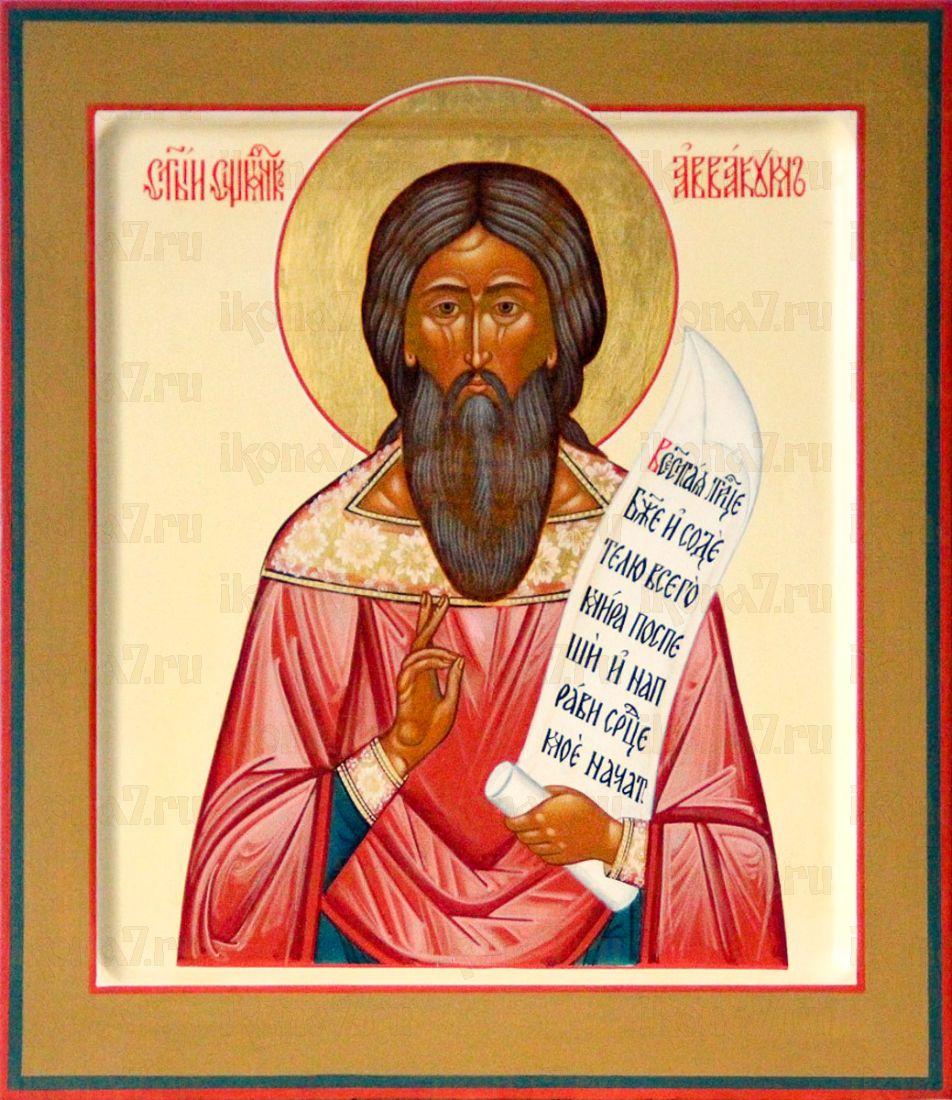 Икона Аввакум, протопоп
