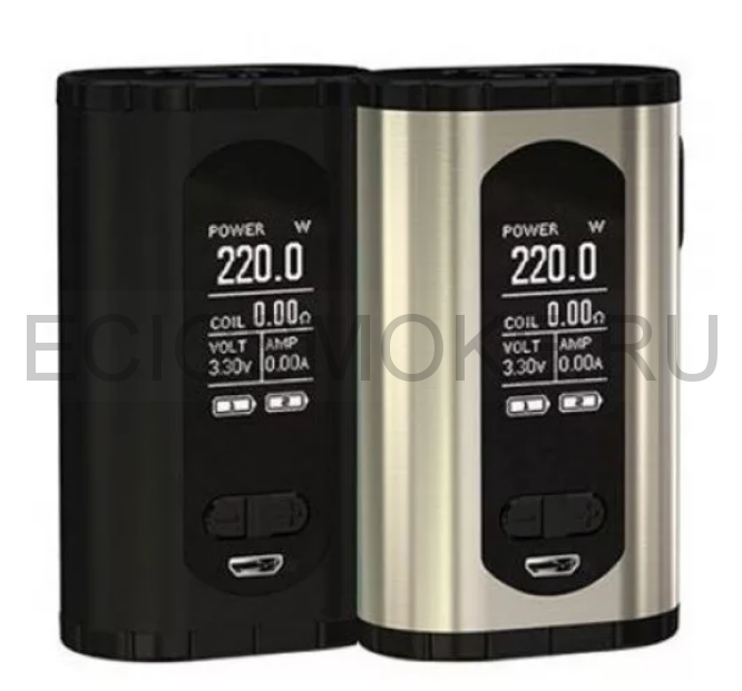 Eleaf Invoke 220W бокс мод оригинал
