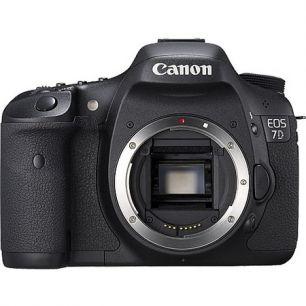 Canon EOS 7D Body РСТ